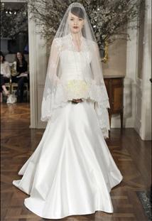 Catherine Middletons Sarah Burton For Alexander McQueen Wedding Dress