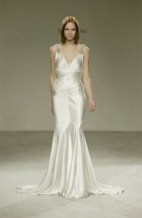 Kate moss galliano wedding dress preowned wedding dresses share junglespirit Image collections