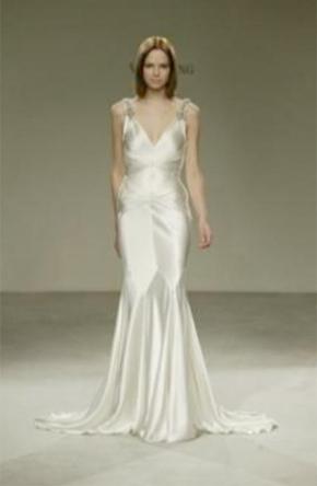 Galliano Wedding Gowns