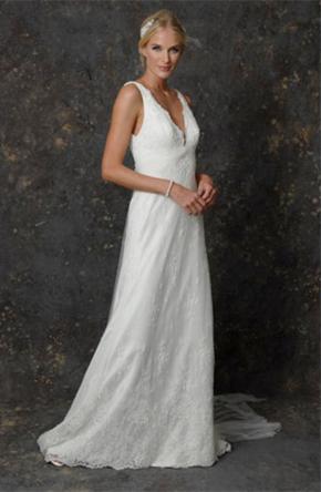 Kate moss galliano wedding dress preowned wedding dresses share junglespirit Gallery