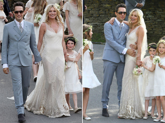 Kate moss galliano wedding dress preowned wedding dresses kate junglespirit Image collections