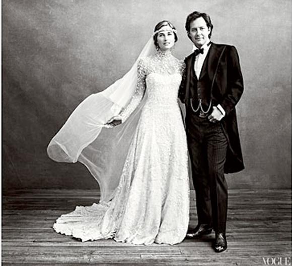 Celebrity Wedding Login: PreOwned Wedding Dresses
