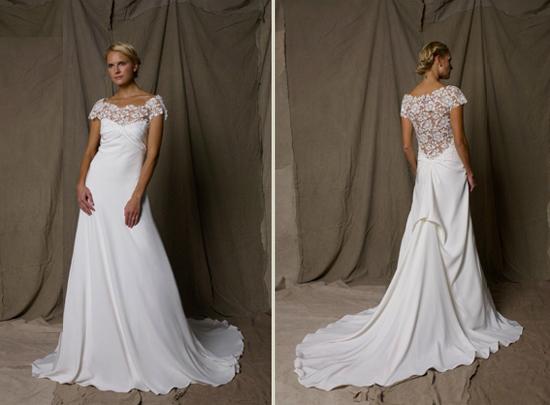 Eva Amurri\'s Lela Rose Wedding Gown | PreOwned Wedding Dresses