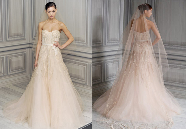 Image Result For Monique Lhuillier Wedding Dresses Prices