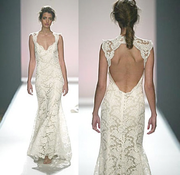 The 5 Most Popular PreOwned Wedding Dresses | PreOwned ...