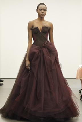 Vera Wang | Spring 2013 Wedding Dresses | PreOwned Wedding Dresses