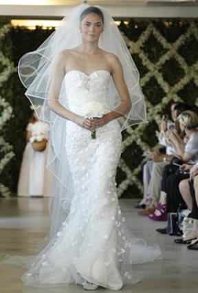 Wedding Dresses Spring 2013