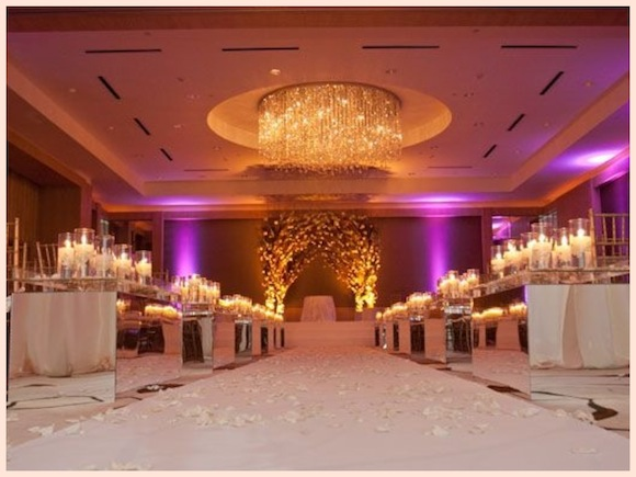 Ritz Carlton Ft Lauderdale Florida The Ceremony
