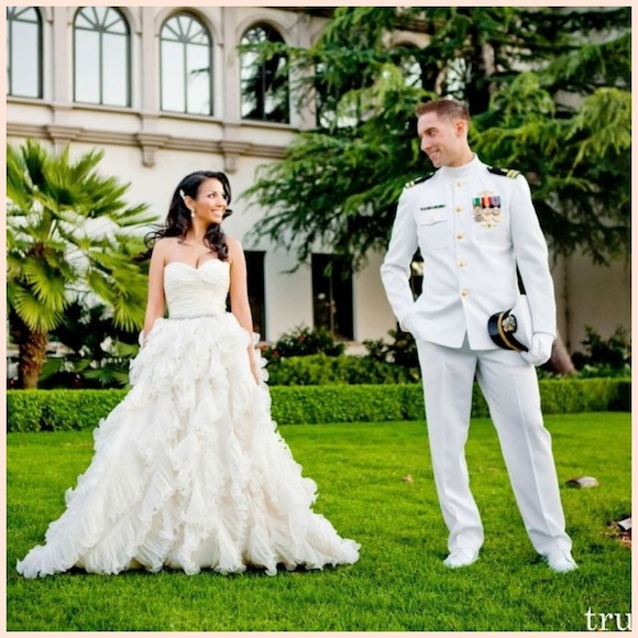 Wedding Dresses San Diego.Real Wedding Boo Michael Preowned Wedding Dresses