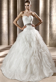the look for less vera wang diana preowned wedding dresses. Black Bedroom Furniture Sets. Home Design Ideas