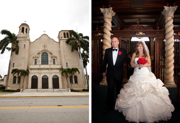 Real Wedding   Genevieve + Piotr   PreOwnedWeddingDresses.com