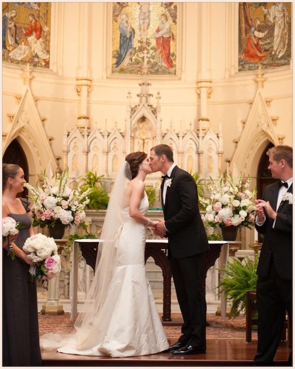 Amsale Wedding From Abby Jiu Photography