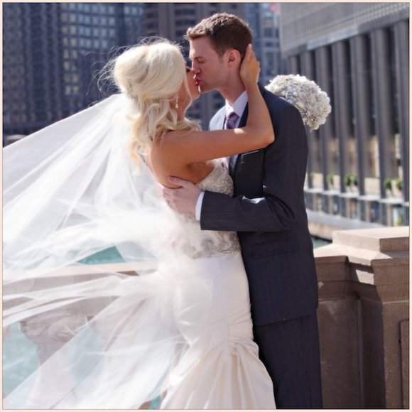 Pre Owned Wedding Gowns: Monique Lhuillier Wedding From Captured