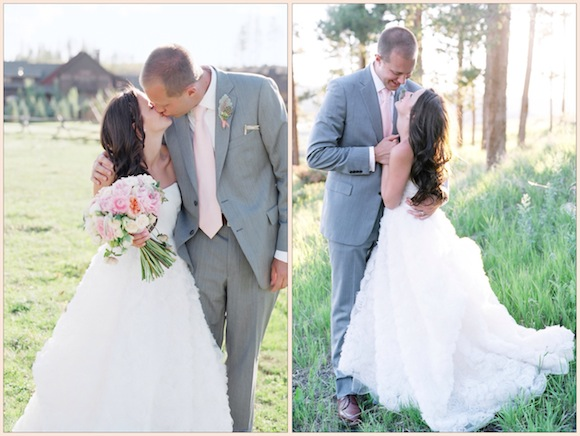 Jessica greg lela rose wedding from laura murray for I need to sell my wedding dress