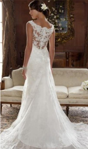 2013 Wedding Dress Trends