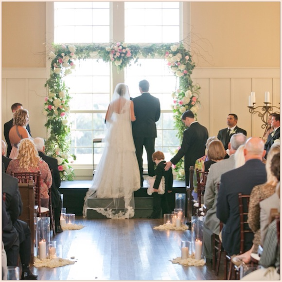 Pre Owned Wedding Gowns: Christos Wedding From Kim Box Photography