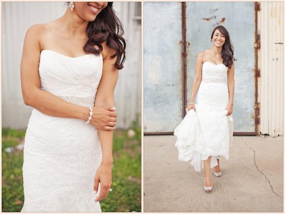 Yvette Prieto Wedding Dress Cost DressesYvette Prieto Wedding