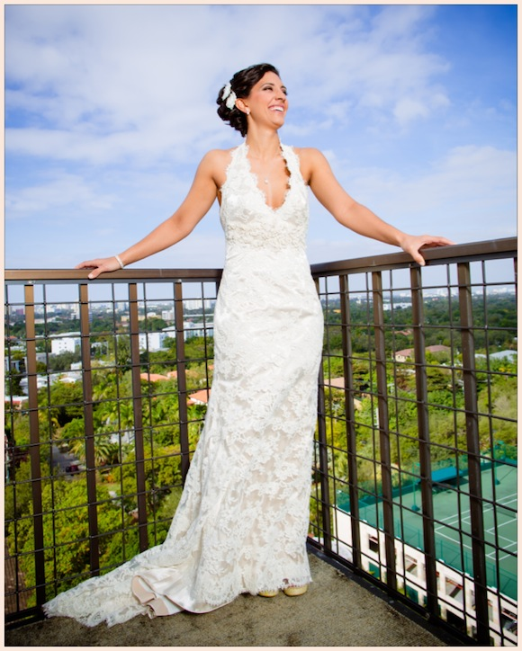 Pre Owned Wedding Gowns: Jim Hjelm Wedding From Acromatico