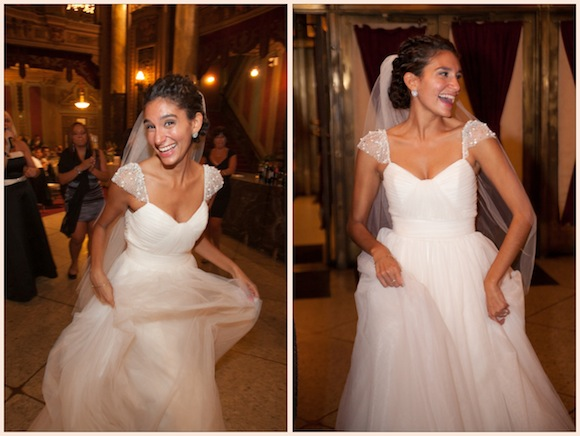 Gina + Alberico | Christos Wedding from Johnny Wolf Photography ...