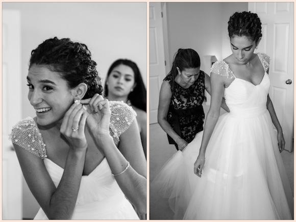 Gina + Alberico | Christos Wedding from Johnny Wolf Photography ...