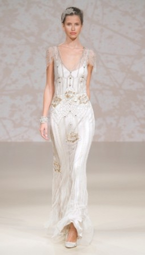 Great Gatsby Wedding Inspiration | PreOwned Wedding Dresses
