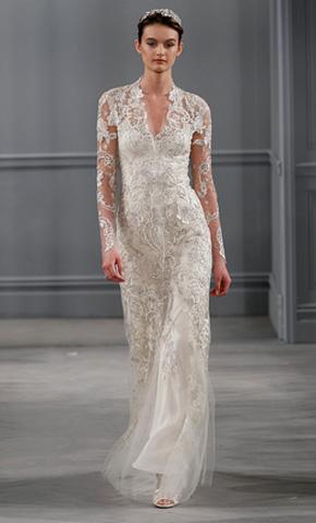 Our Favorite Spring 2014 Wedding Dresses | PreOwned Wedding Dresses