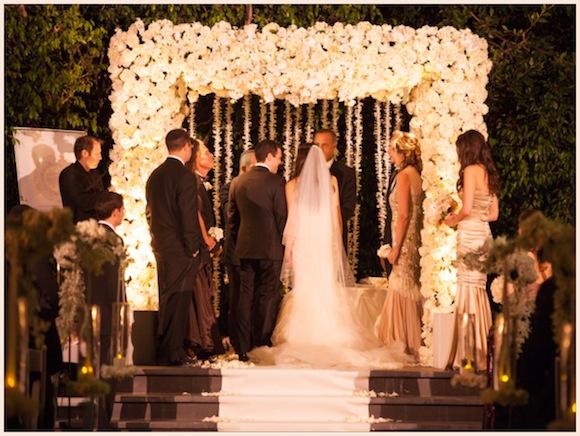 stephanie david vera wang wedding from jay goldman