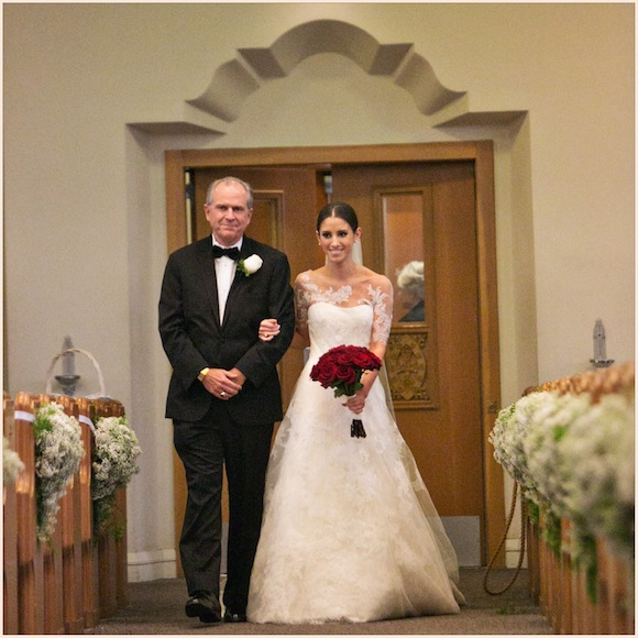 Preowned Wedding Gown: Vera Wang Wedding From Joy Marie