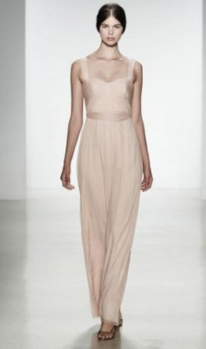 mila kunis purple dress designer