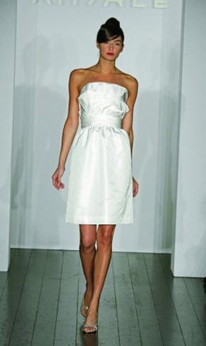 Short Wedding Dresses | PreOwned Wedding Dresses