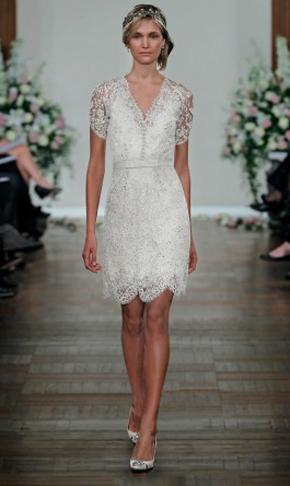 New dress listed!: Short Wedding Dresses