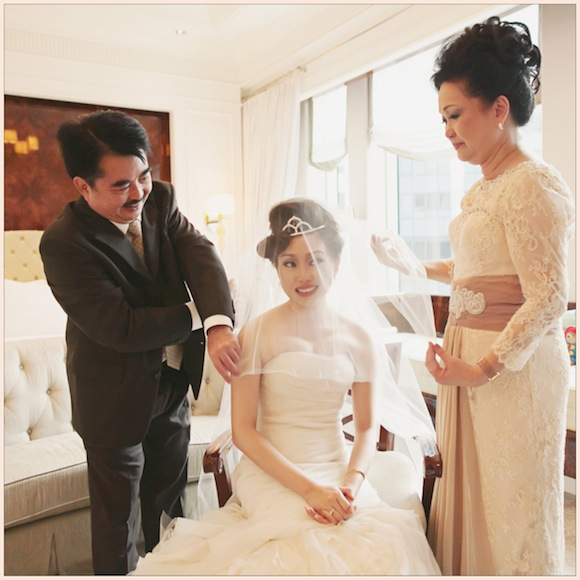 Vera Wang Wedding From Lightedpixels