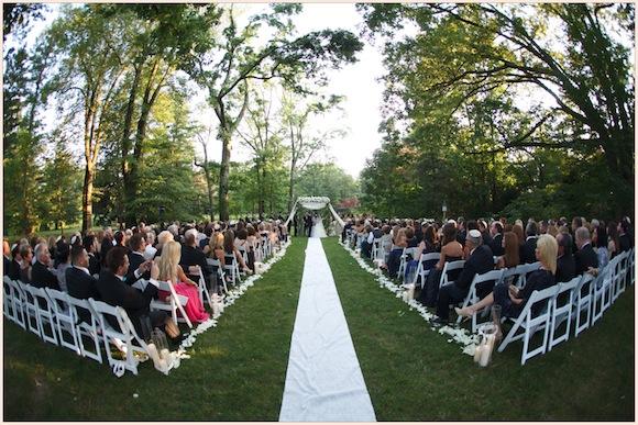 Marissa Jack Vera Wang Wedding From Milton Gil
