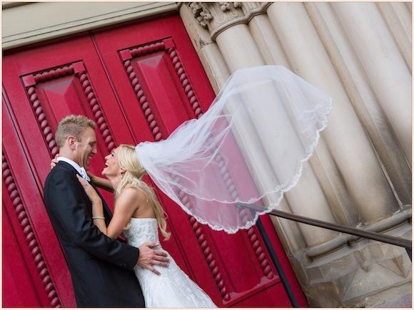 Leigh Marc Monique Lhuillier Wedding From Michael Zorn