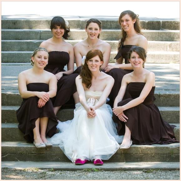 Megan Wedding Dress: Claire Pettibone Wedding From Andrew Wolf
