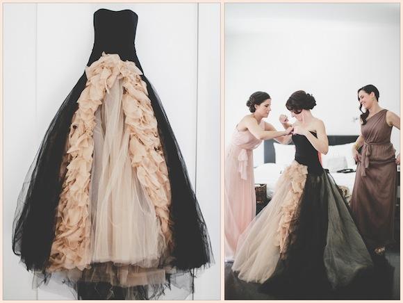 Anne + KK | Vera Wang Wedding from Matt Lein Photography | PreOwned ...