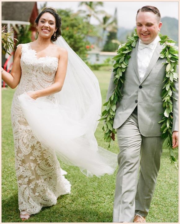 Ulla-Maija Wedding From Austin Gros