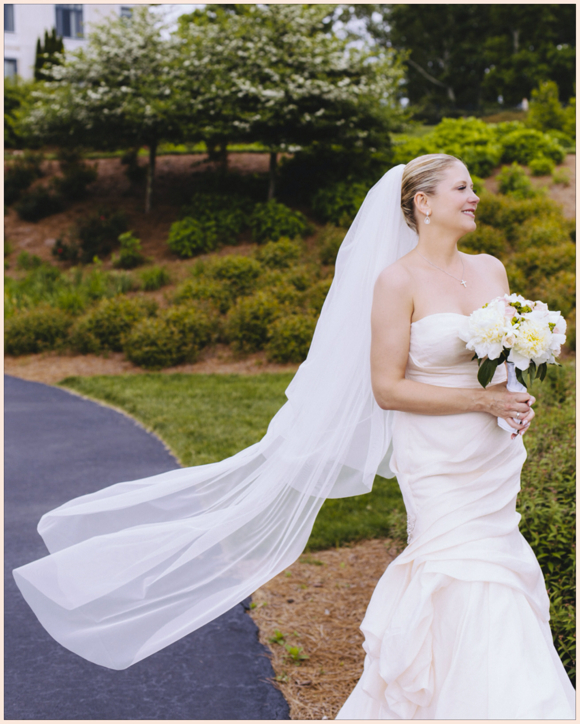 Preowned Wedding Gown: Two Weddings – One Dress