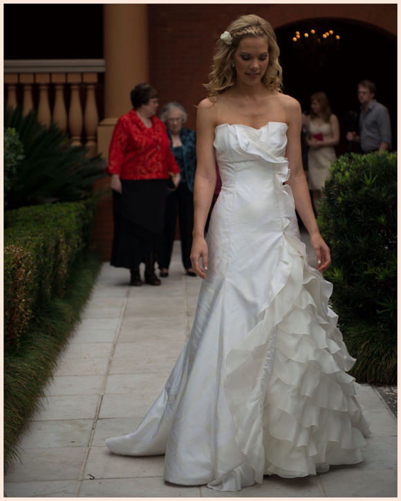 Pre Owned Wedding Gowns: Junko Yoshioka Wedding From Don Wright
