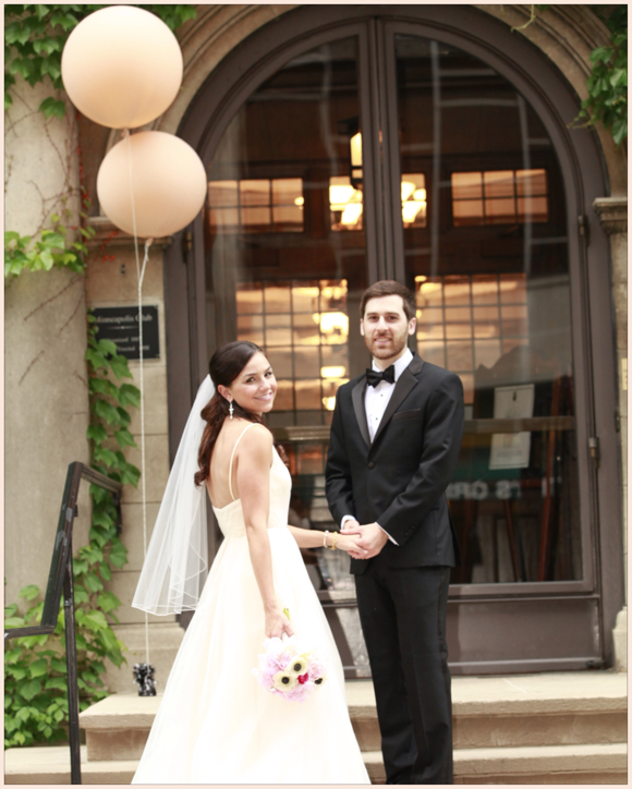 Ivy Club Apartments: Ivy & Aster Wedding From Mark Palas