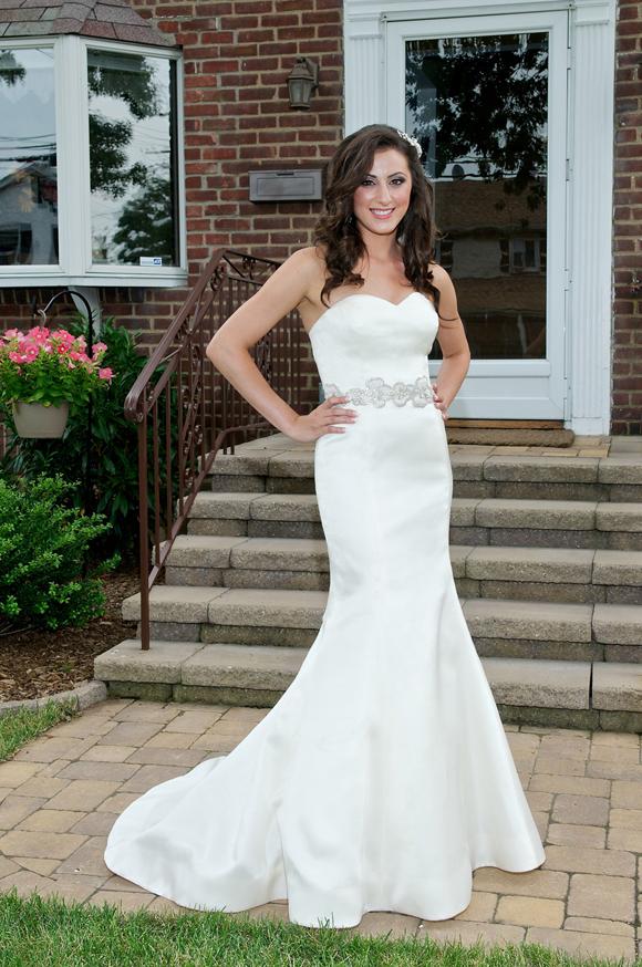 Preowned Wedding Dress