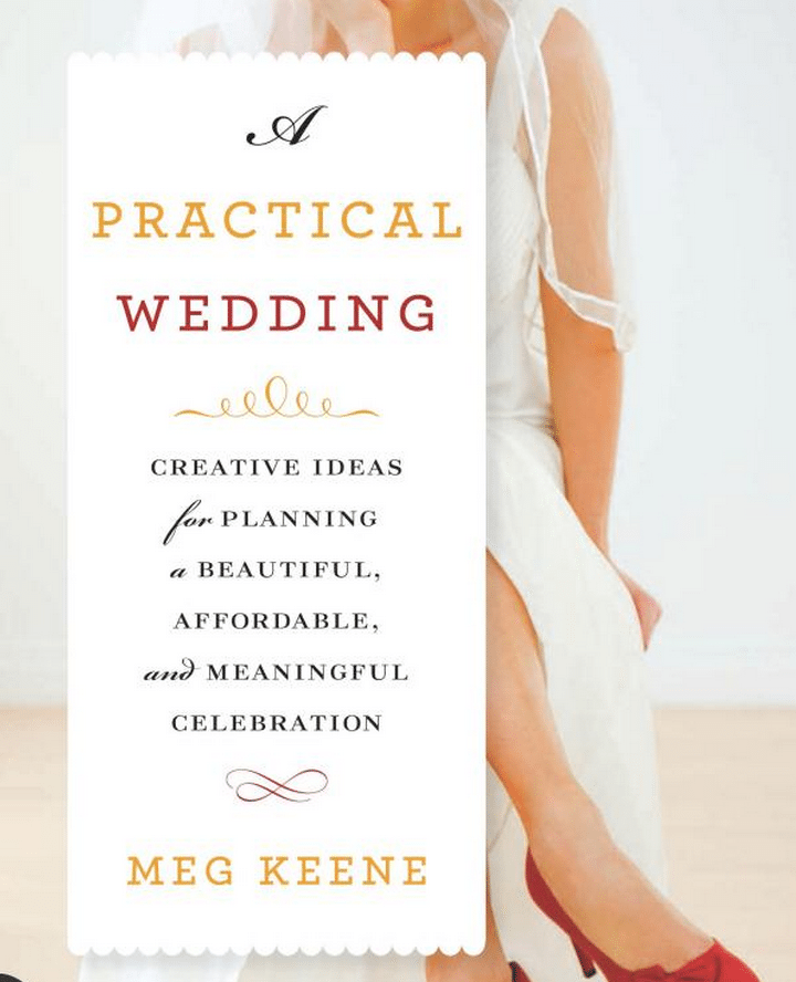 practical wedding planning
