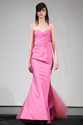 Vera Wang Fall 2014 - PreOwned Wedding Dresses