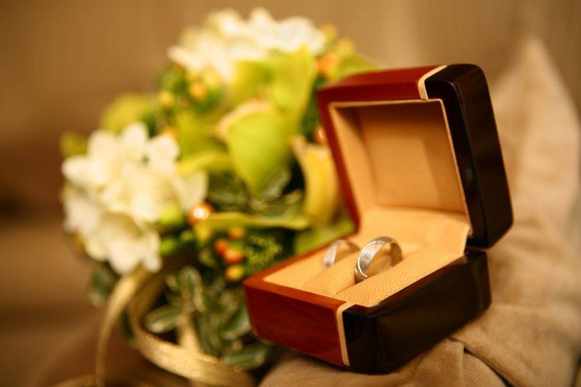 What Wedding Jewelry