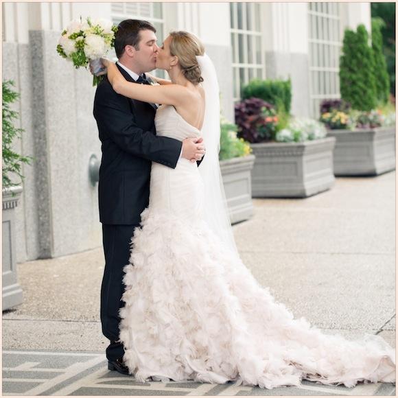 Lauren Preston Romona Keveza Wedding From Susan