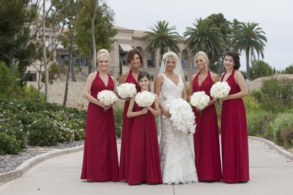Real Weddings, PreOwnedWeddingDresses.com