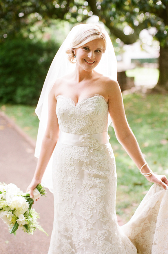 Jennifer + John | Alvina Valenta Wedding by Mary Rosenbaum ...