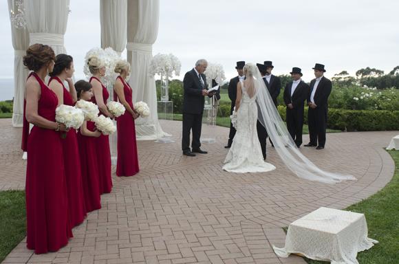 PreOwnedWeddingDresses.com, Real Weddings