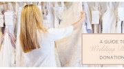 Where To Donate A Wedding Dress