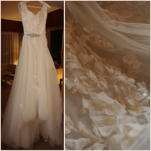 Elie saab aglaya preowned wedding dresses for Preowned wedding dresses for sale